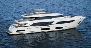 View large version of image: Zuccon International Project signs new Custom Line Navetta 37 superyacht