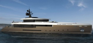View large version of image: Rossinavi sells new 50m superyacht ENDURANCE 50