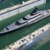 SILVERYACHTS announce launch of 77m superyacht SILVER FAST