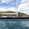 Nautor's Swan to launch first Swan 115 S superyacht in July 2015