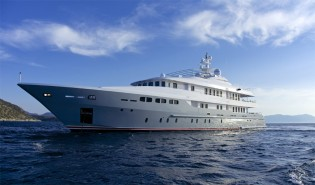 View large version of image: Last Minute Offer on Greece Yacht Vacation with Charter Yacht O'CEANOS