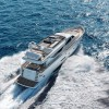 23m AIMILIA yacht available for Greece and Turkey Yacht Charters this Summer