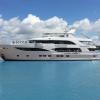 IAG Yachts launch New 140' Superyacht KING BABY