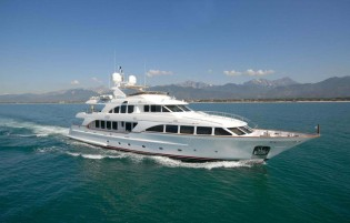 View large version of image: Charter Yacht ELENA NUEVE Last Minute Special for a 10-day Balearics Yacht Vacations