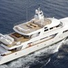 French Riviera Superyacht Charter Special: Pay 6 Get 7 Days aboard 39m SENSEI yacht