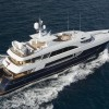 Bahamas and Florida Vacations aboard 48m Charter Yacht LIBRA III