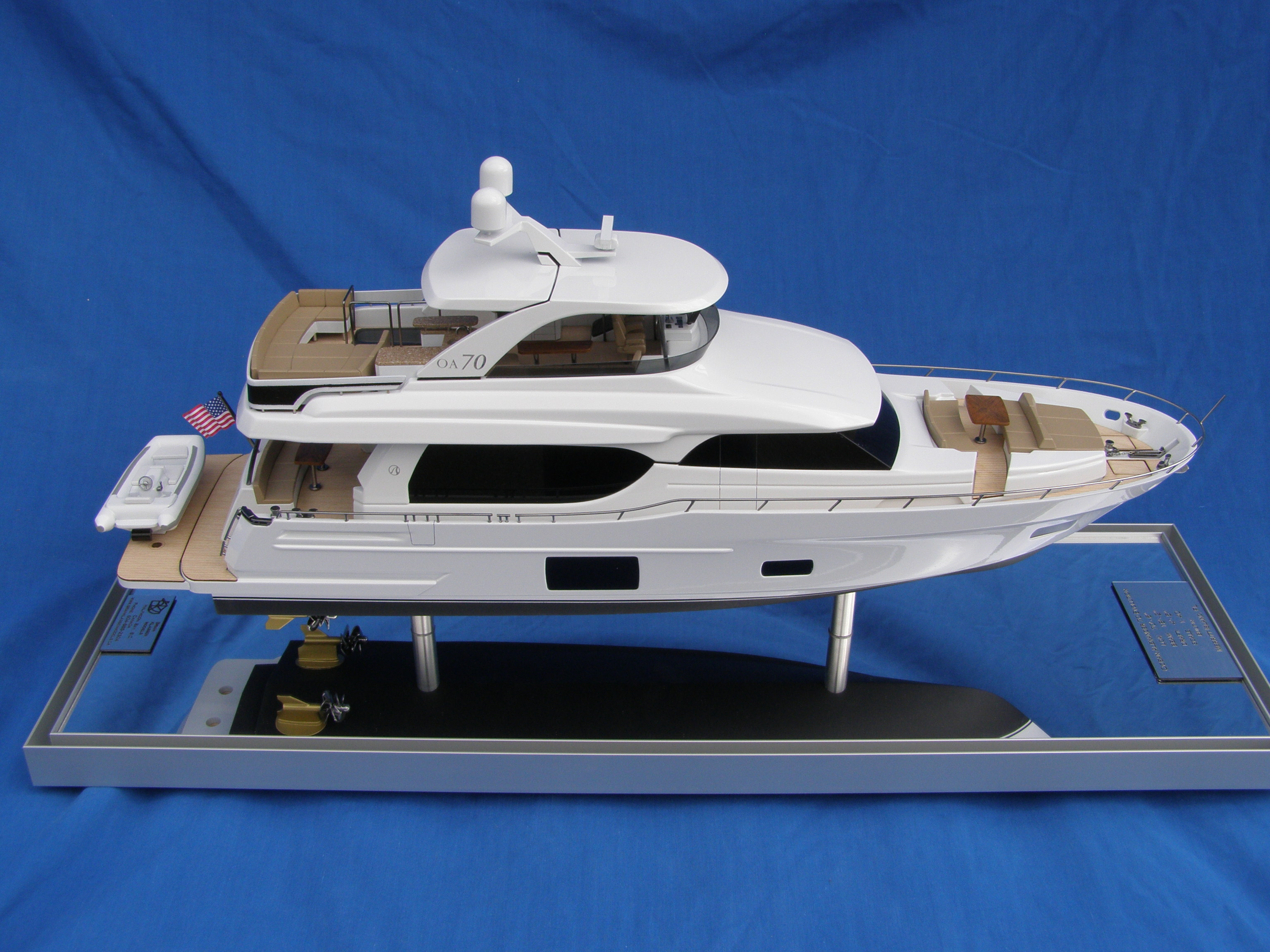 Model superyachts news luxury yachts charter amp yachts for sale