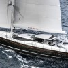 Newly-Refitted Sailing Yacht BLISS: Charter 10 Days and Pay for 8
