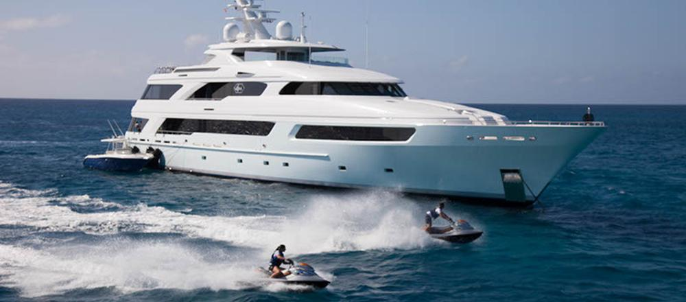 Victoria Del Mar Ii Yacht Charter Special In The Caribbean