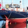 Repair work on 154' Sailing Superyacht ASOLARE completed by Hodgdon Yacht Services