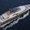 Ferretti Group reveals Custom Line Navetta 42 at Yachts Miami Beach 2016