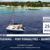 Yachtsons offers 25% discount on all services