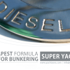 Cheapest Formula for Bunkering