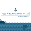 Yachtsons l Your Superyacht Agent in the Maldives