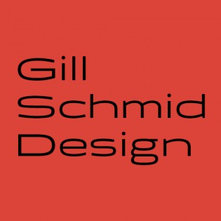 View large version of image: GILL SCHMID DESIGN