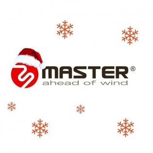 View large version of image: Master Company Wish all Merry Christmas !