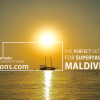 The perfect getaway for superyachts l Maldives