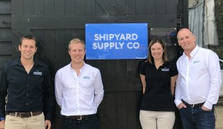 View large version of image: Superyacht Tenders and Toys announces the launch of new company Shipyard Supply Co.