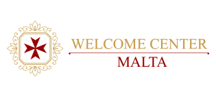 View large version of image: Welcome Center Malta