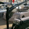 Atlas Carbon Davit